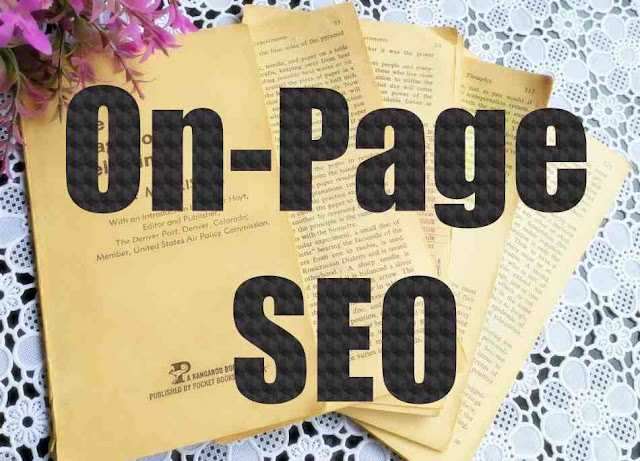On-Page SEO and Checklist