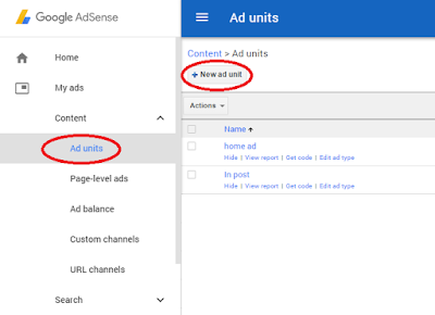 how-to-add-matched-content-adsense-ad-unit-in-blogger