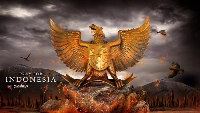 Membina Watak Ideologi Pancasila