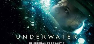 Underwater 2020 Free full movie Download