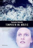 A l'ombra del crim: Tempesta al Bàltic, de Salvador Balcells