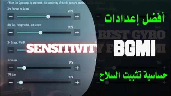 Best sensitivity for BGMI, Best sensitivity code for BGMI, Best sensitivity for BGMI 2021, Best sensitivity for BGMI on PC, Best sensitivity for BGMI Android without gyroscope, Best settings in BGMI, Tacaz sensitivity, BGMI sensitivity code