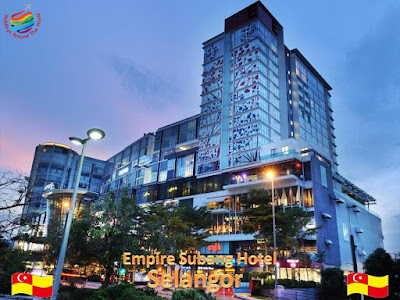 Best 4-star Selangor hotel, Malaysia