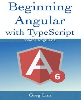 Angular books for web developers