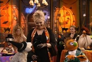 Sesame Street Halloween Adventure