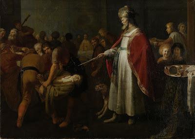 Imagem da parábola do convidado indigno do casamento, pintura, #1