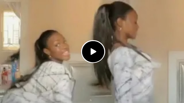 Videon Yar Ali Nuhu Ya Bayyana Fatima Ali Nuhu Ya Girgiza Mutane