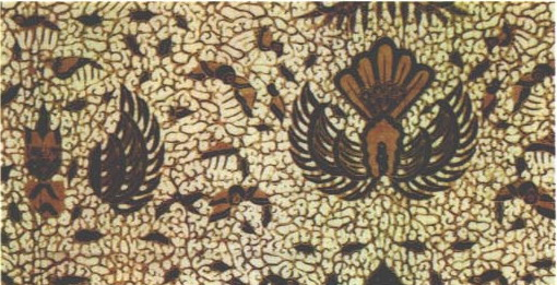 Batik Motif Semen Gurdo