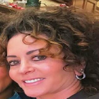Herschel Walker's ex-wife, Cindy DeAngelis Grossman