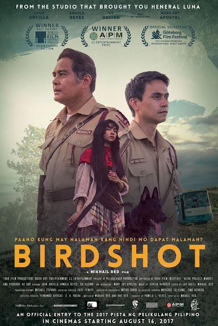 birdshot mikhail red watch