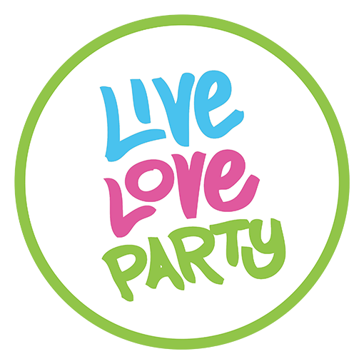 Dance Your Way to Fitness with LiveLoveParty.TV