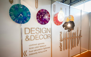 Организаторы Design&Decor St. Petersburg опубликовали новые даты проведения выставки