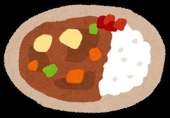 「フリー素材 カレー」の画像検索結果