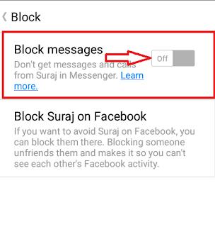 Facebook_profile_block_kiye_bina_Massage_kaise_block_kare