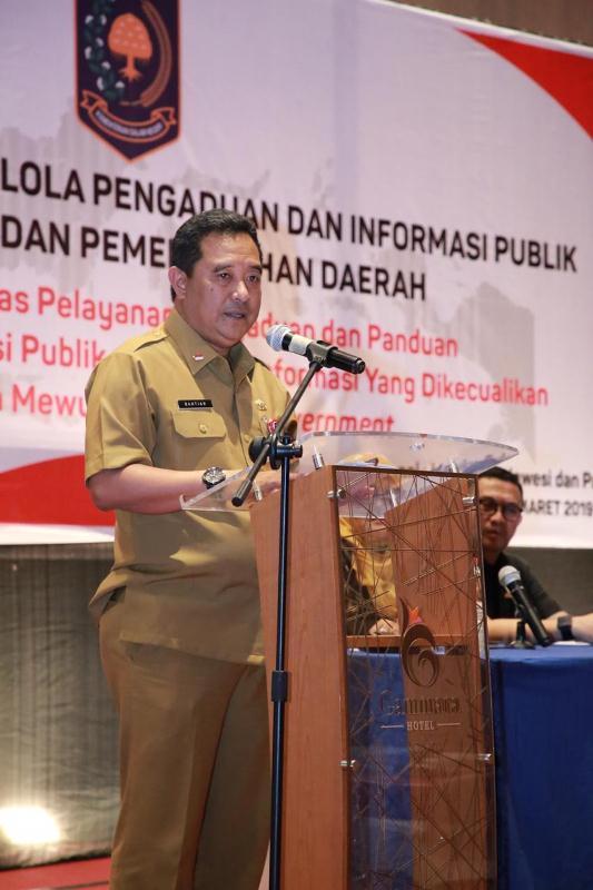 Pemerintah Keluarkan PP tentang Laporan dan Evaluasi Penyelenggaraan Pemerintah Daerah