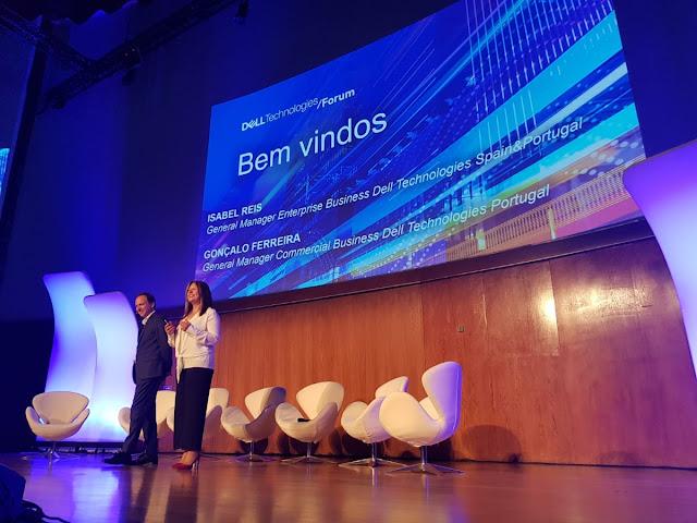 Dell Technologies revela a sua visão para acelerar a Transformação Digital em Portugal