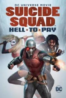 Biệt Đội Cảm Tử: Cuộc Thanh Toán Địa Ngục - Suicide Squad: Hell to Pay (2018) | Vietsub HD