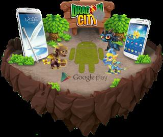 Cómo jugar Dragon City en Android