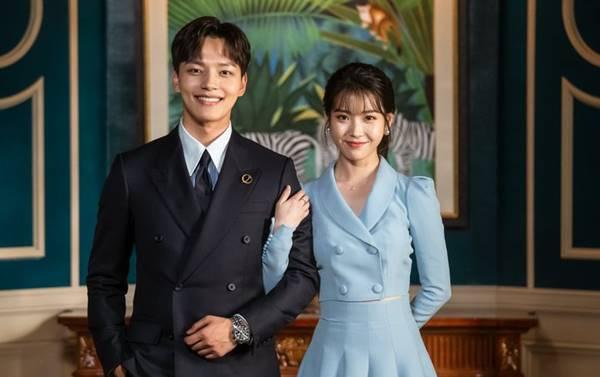 Rekomendasi Drama Korea Romantis Fantasi