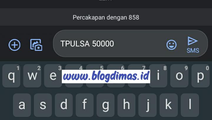 Transfer Pulsa Telkomsel ke XL