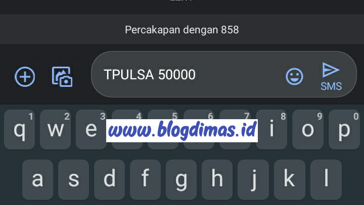 Transfer Pulsa Telkomsel ke XL