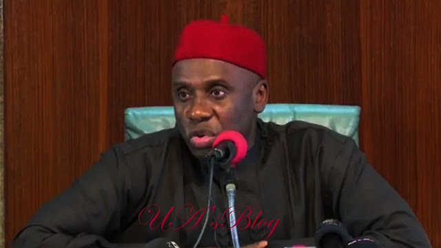 2019: Amaechi attests to insecurity under Buhari, says he can't live in Gwarimpa, Utako (VIDEO)