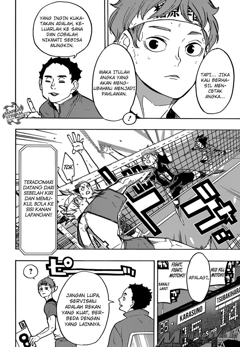 Haikyuu Chapter 239-12