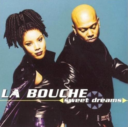 Vinyl Radio La Bouche Sweet Dreams 1996