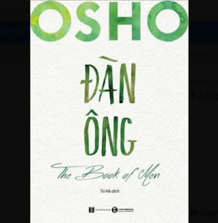 Osho Đàn Ông - The Book Of Men ebook PDF EPUB AWZ3 PRC MOBI