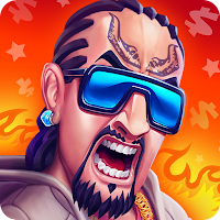 Crime Coast: Gang Wars Mod Apk