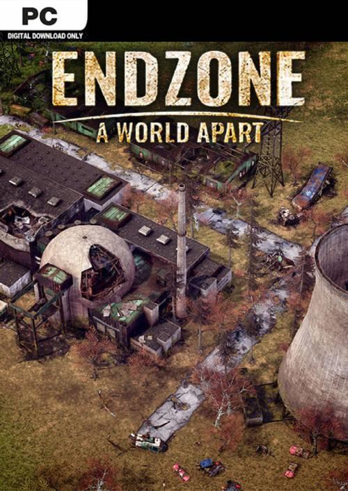 Endzone A World Apart Torrent