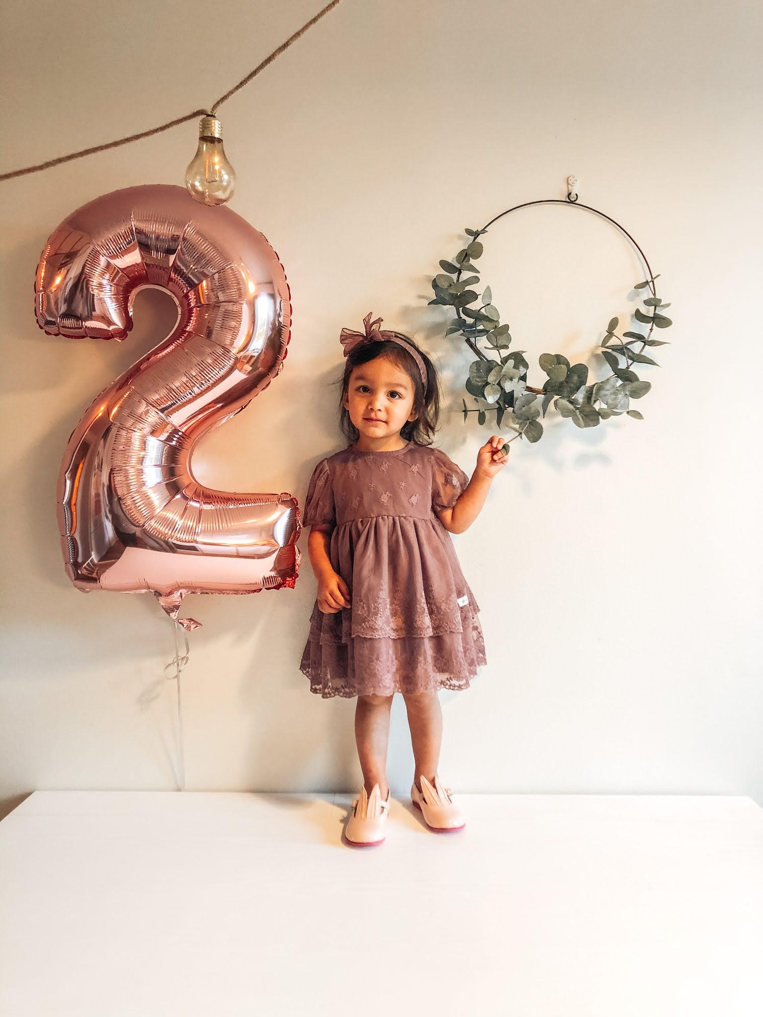 2-vuotias
