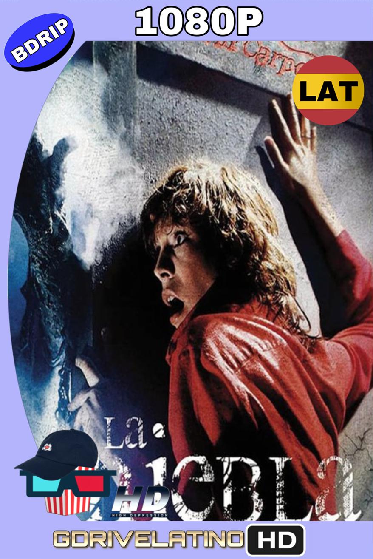 La Niebla (1980) BDRip 1080p Latino-Inglés MKV