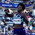 Dominicana Marileidy Paulino gana plata en la Liga Diamante
