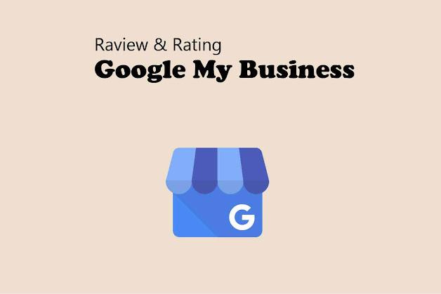 Jasa Review dan Rating Google My Business