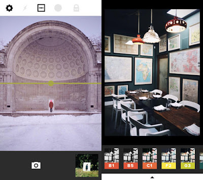 Belajar Fotografi Pemula - 8 Tips Meningkatkan Skill Fotografi Menggunakan Smartphone