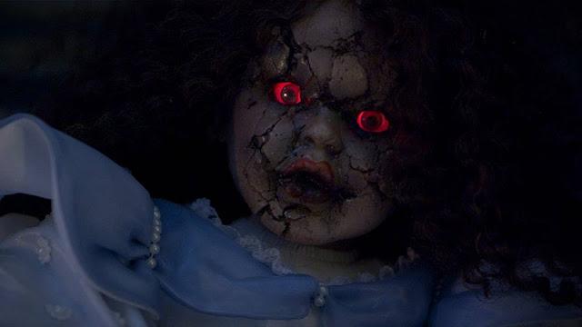 'Evil Little Things': Una antología de historias de miedo con marionetas asesinas [Tráiler]