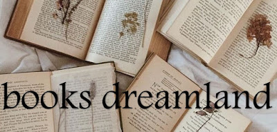 books dreamland