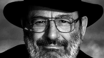 Las 10 mejores frases de Umberto Eco