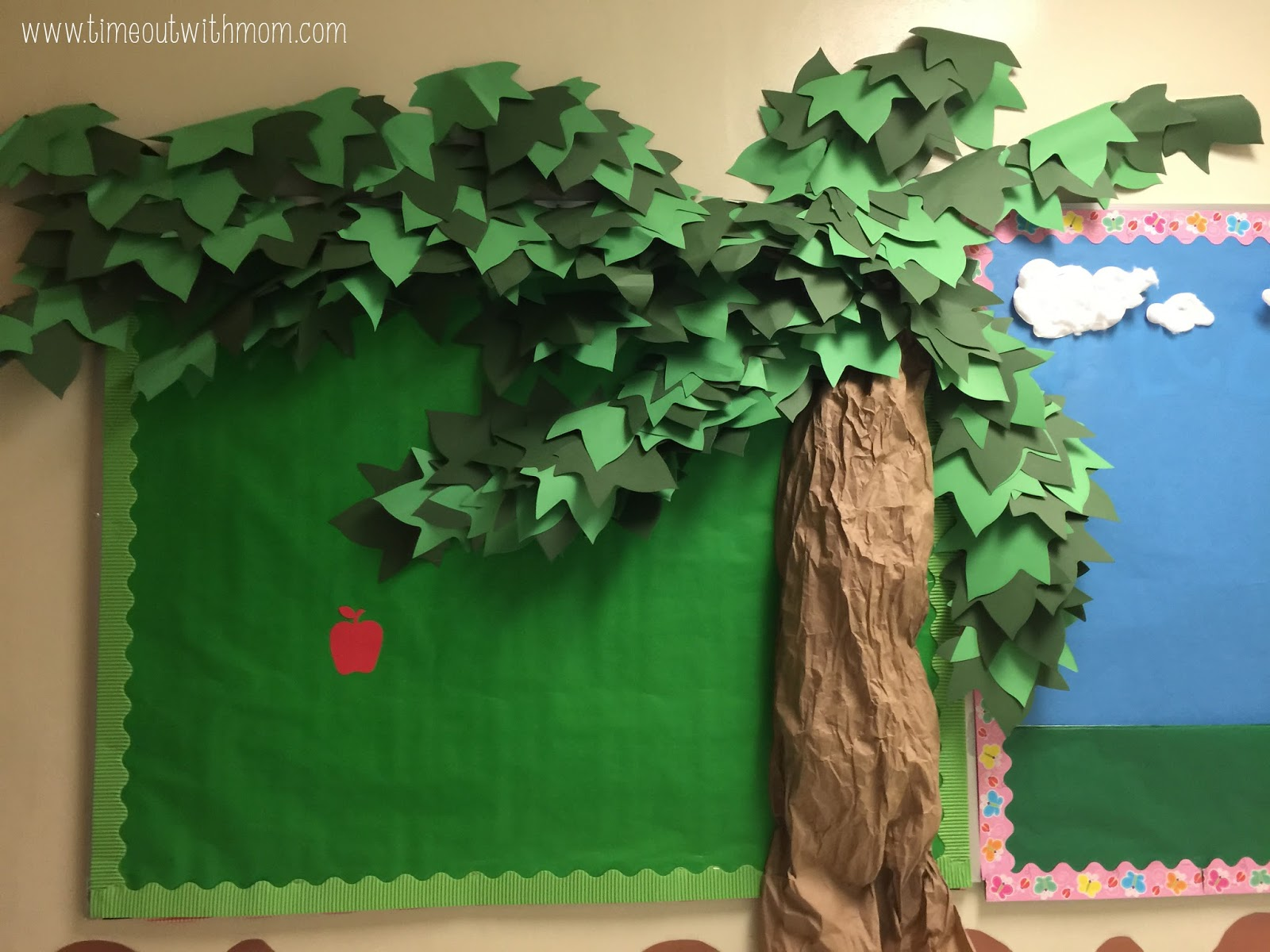 Kindness Bulletin Board Kindergarten