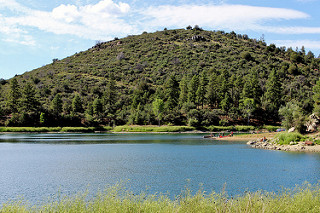 Let Kay Carlson Realtor be your guide to a Prescott vacation home.