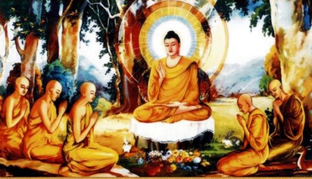 Phật dạy chúng ta cách nhận biết tâm chính, tâm tà