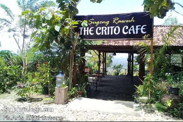 The crito cafe bantul