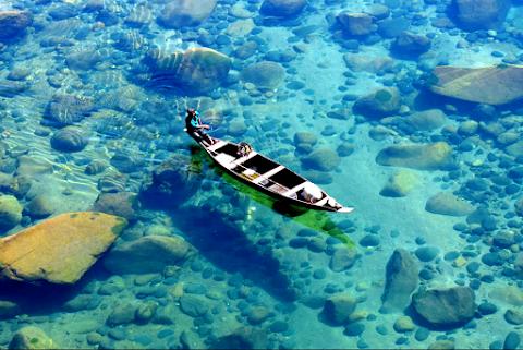 Meghalaya - Hidden Paradise