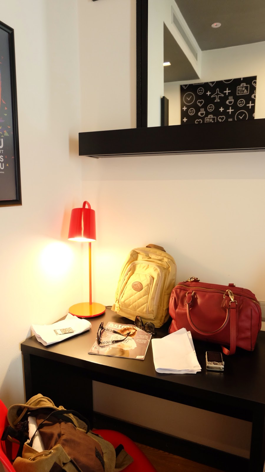 tune hotel klia 2 malaysia review