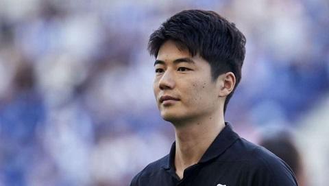 Tiền vệ Ki Sung Yeung (Hàn Quốc)