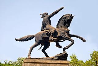 Shivaji Maharaj Jayanti Tithi 2020