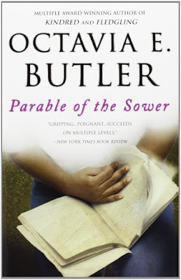 Parable of the Sower (Earthseed #1) by Octavia E. Butler