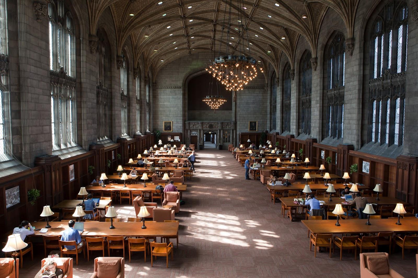 University Rooms Cambridge