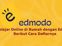 ✔ Belajar Online di Rumah dengan Edmodo. Berikut Cara Daftarnya